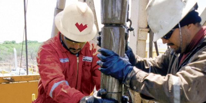 وظائف شركه ويزرفود للخدمات البتروليه بالامارات