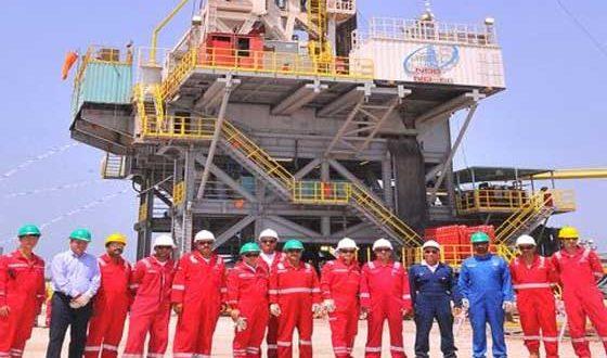 مطلوب موظفين للعمل فى شركة دلتا للخدمات البترولية ب أبو ظبى