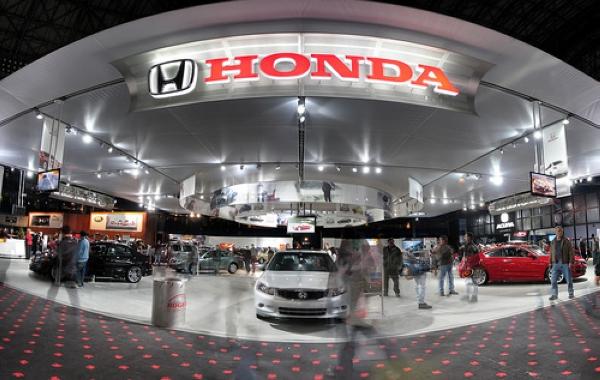 وظائف فى شركة Honda للسيارات التابعه لمجموعه ماجد الفطيم راتب 5000 ج