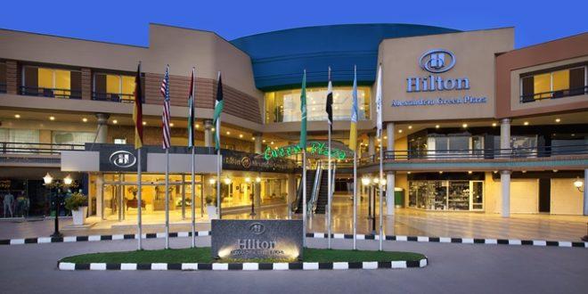 وظائف بسلسلة فنادق هيلتون العالمية فى قطر